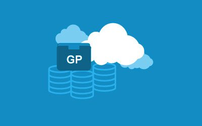 ICS Presents: Benefits of Archiving Your GP Data (9/20)