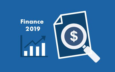 Six Trends Set to Change the Way Finance will Operate in 2019