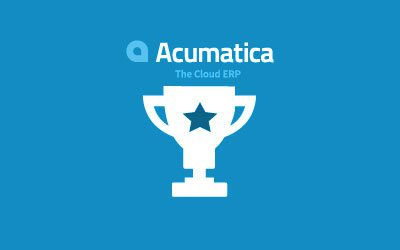 Acumatica Takes Home PCMag Award for Best ERP Software
