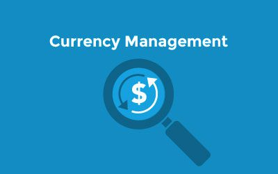 ERP Decision Series: Currency Management
