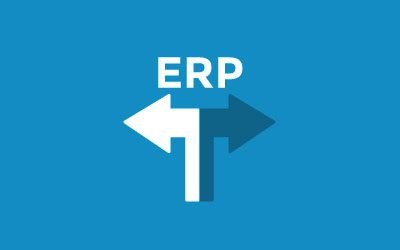 Push and Pull: Two Paths to ERP Innovation