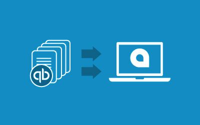 Moving from QuickBooks to Acumatica