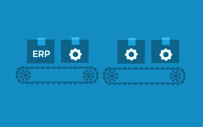 5 Things Manufacturers Need in ERP
