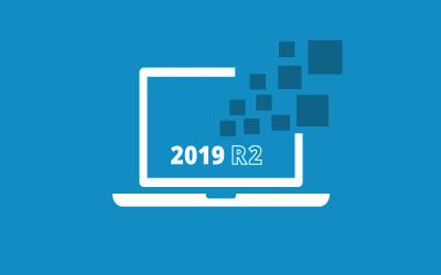 New Features in Acumatica 2019 R2