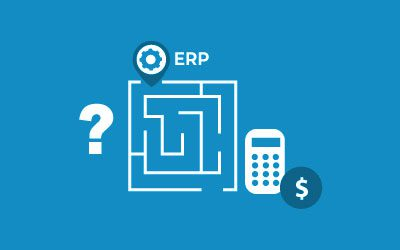 The Top 5 Accounting Challenges and How ERP Software Can Help