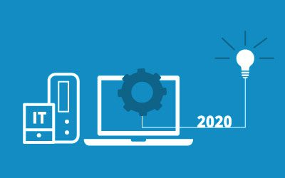 The Top Five 2020 ERP Software Trends