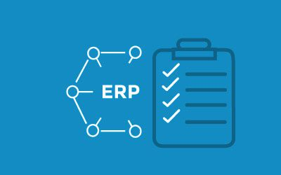 The ERP Cost Checklist