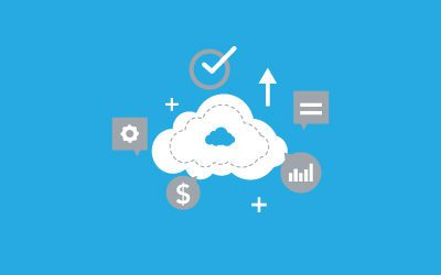 Financial and Business Benefits of Cloud ERP Adoption