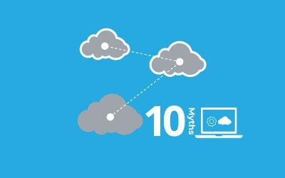 10 Cloud Computing Myths