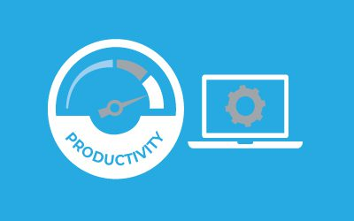 Productivity Dynamics 365 Business Central