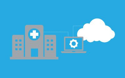 10 Reasons Healthcare Companies are Moving to the Cloud