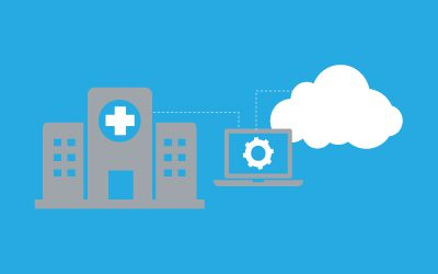Healthcare Companies Moving to the Cloud