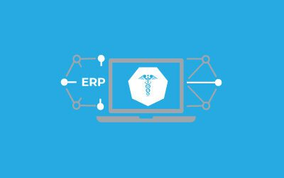 5 Benefits of ERP Software for Healthcare
