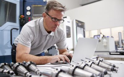 The Top 4 Features of the Ideal Manufacturing ERP System